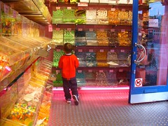 kid in a candy shop. | by rhoadeecha