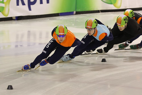 Mark NK shorttrack 2017