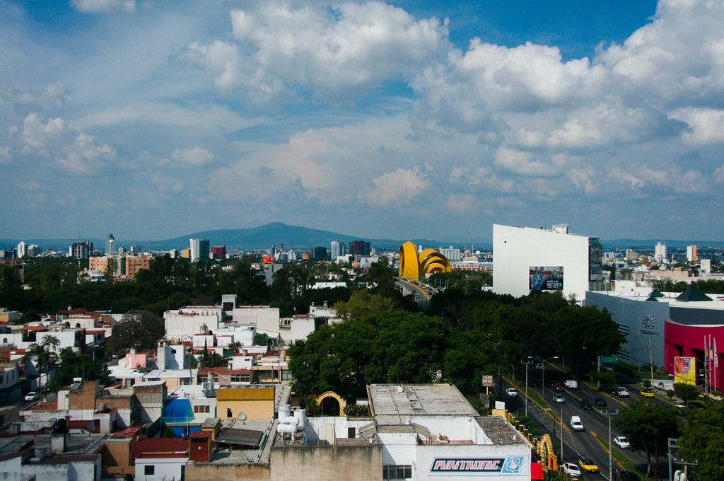 Guadalajara, Mexico, Jul-2015
