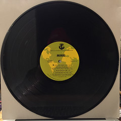 MIKKI:MIKKI(RECORD SIDE-B)