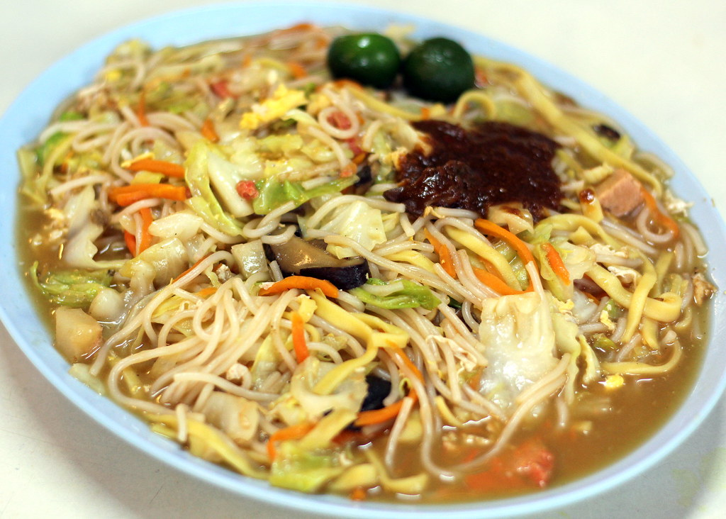 hwa-jin-vegetarian-family-restaurant-hokkien-mee