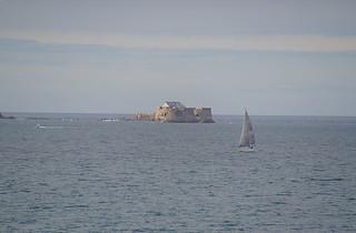 129 Zee bij Saint Malo