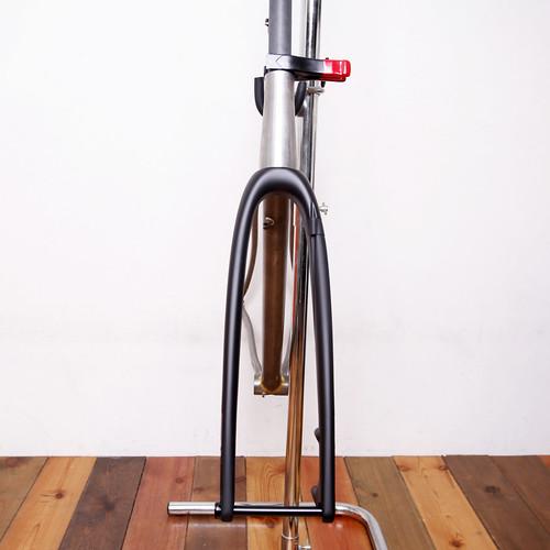 "ENVE Composites / Disc Brake Cyclocross Fork / 1 1/2"" Taper 12mm Thru"