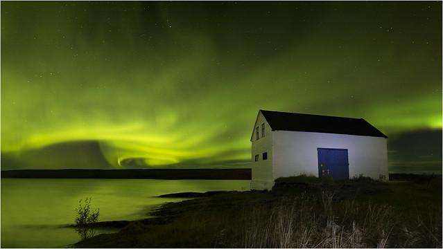 Egilsstaðir Hurricane