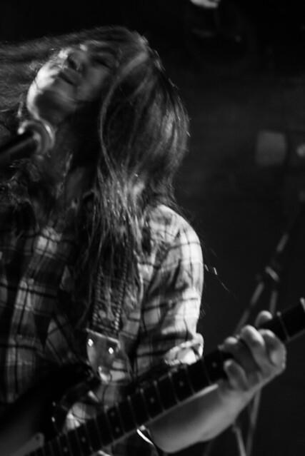 O.E. Gallagher live at Outbreak, Tokyo, 23 Dec 2016 -00195