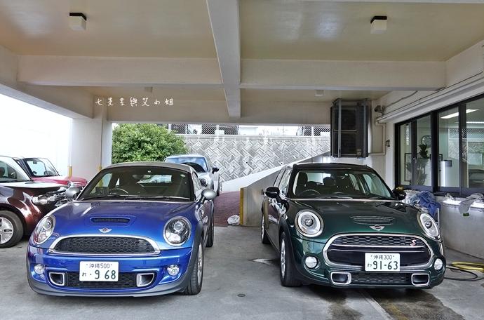 6 日本沖繩自由行 租車分享 Grace Okinawa