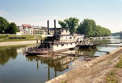 Hajó Étterem - Győr, Hungary