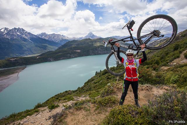 Mountain Bike día 2 #OW16