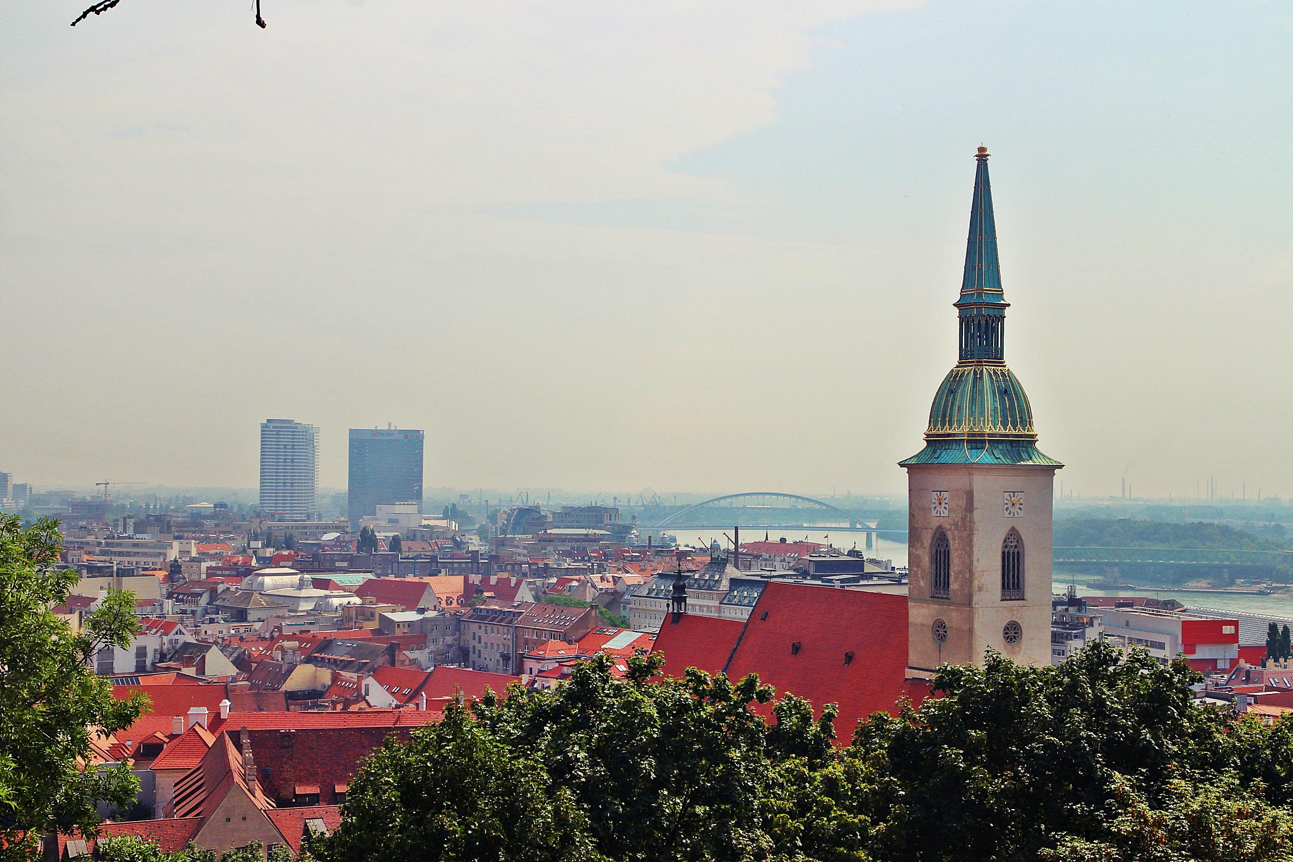 05_Bratislava, Slovakia