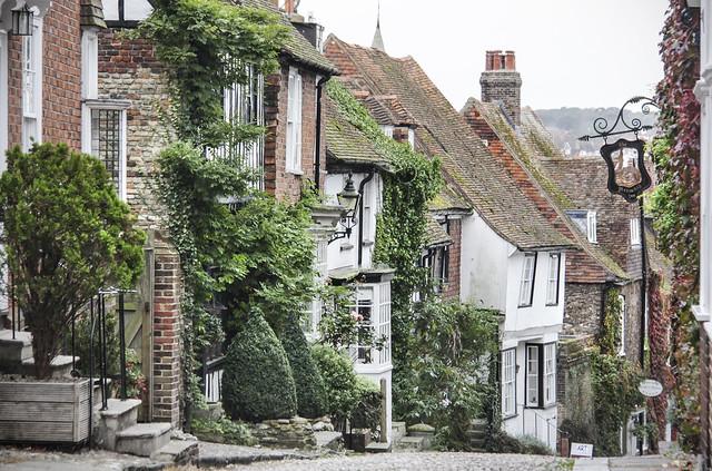 Rye - Town