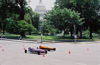 soap box derby DC style/speed | by firmleague