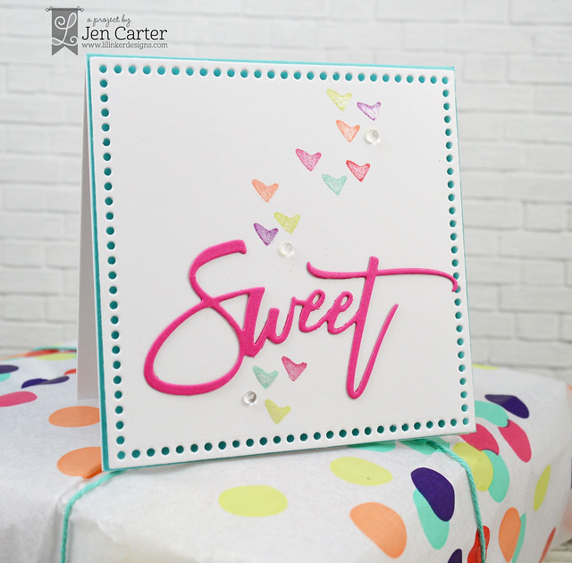 Jen Carter Brush Script Vday Sweet wm