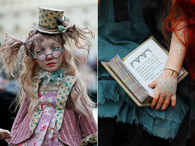 «Искусство куклы» Гостиный двор 2016 (28)