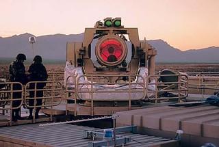 Povestea laserului romanesc, o mare minciuna inventata de Securitate