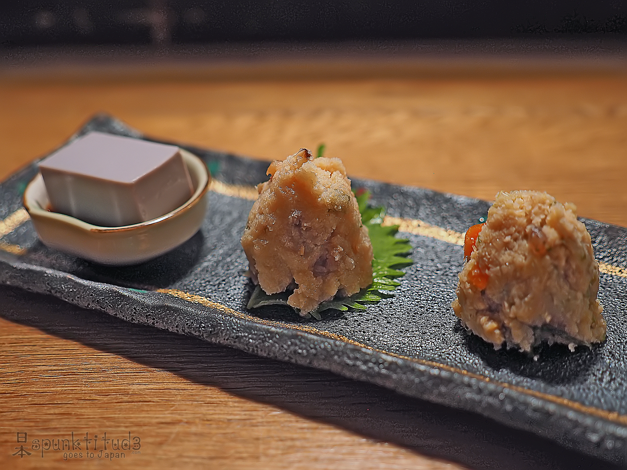 こ豆や Komameya Yuba Restaurant