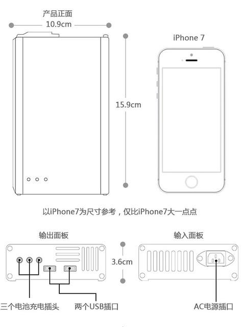 電池管家PLUS3