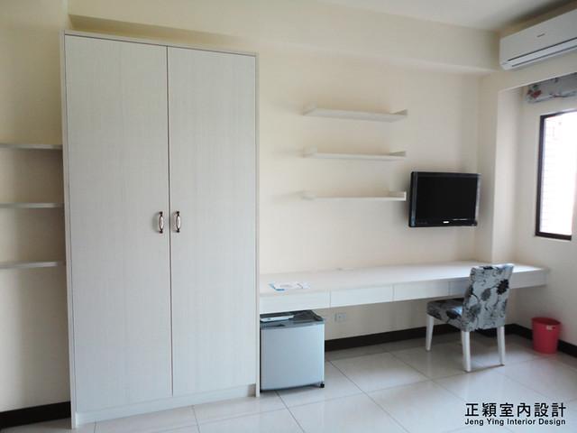 系統家具設計作品-太子風和侯公館