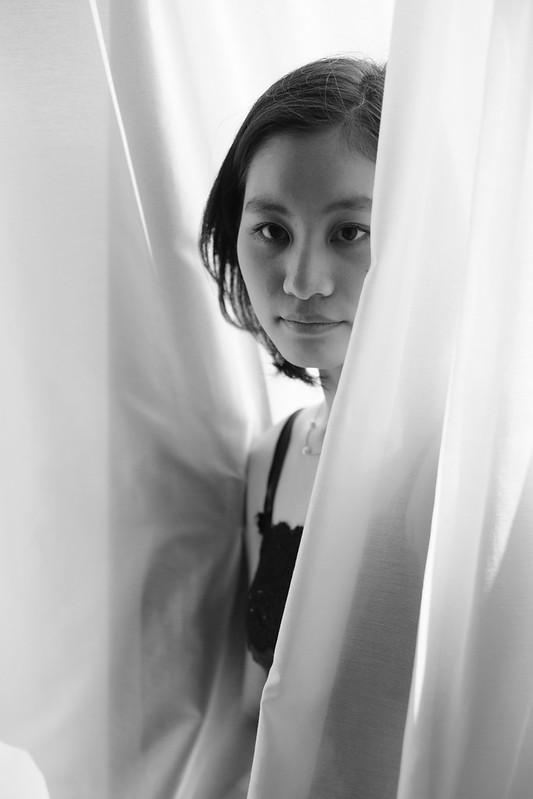 16/12/19 Kanoko Asakusa Portrait