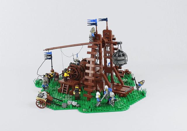 Trebuchet of Delos