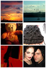 FlickrMosaic 21/2/06 | by warrenellis