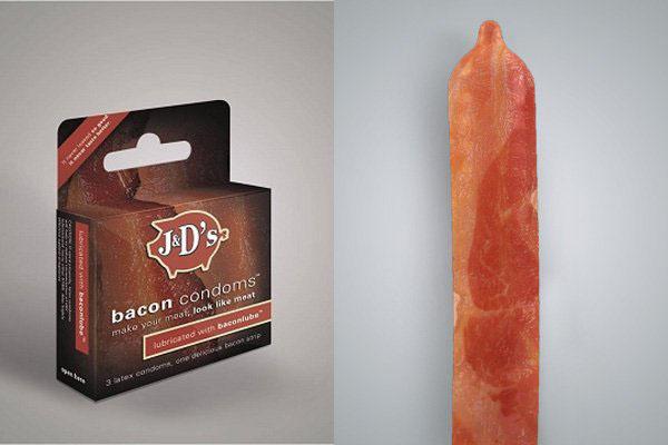 Забавные упаковки презервативов - ПоЗиТиФфЧиК - сайт позитивного настроения!