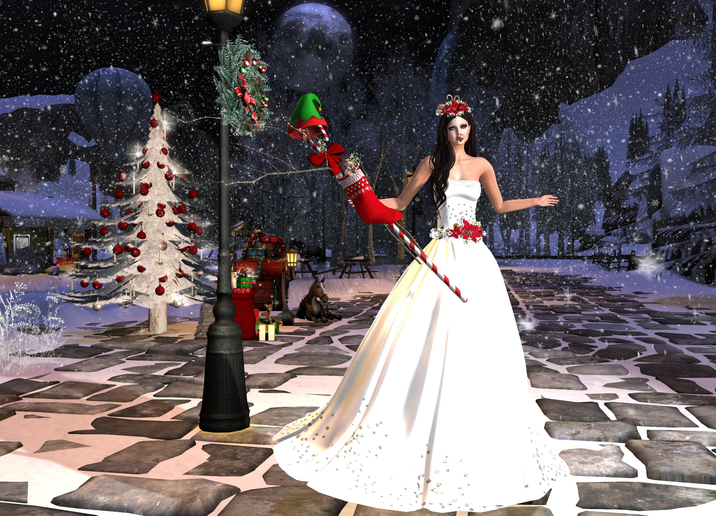 LuceMia - Celestinas Weddings