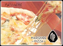 Marquee Pizza