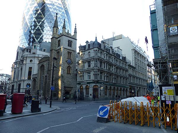 ancienne banque Lloyds