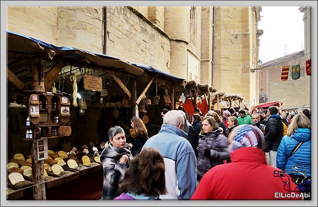 Mercado del Camino (1)
