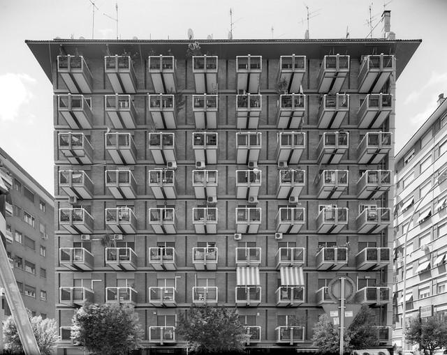 balconi, roma 2010