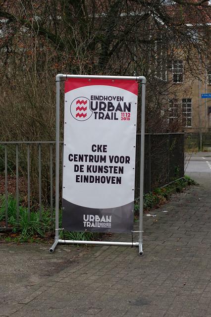 2016 - Eindhoven Urban Trail