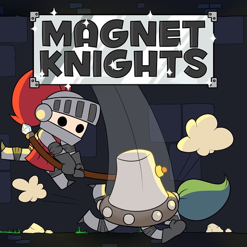 Magnet Knights