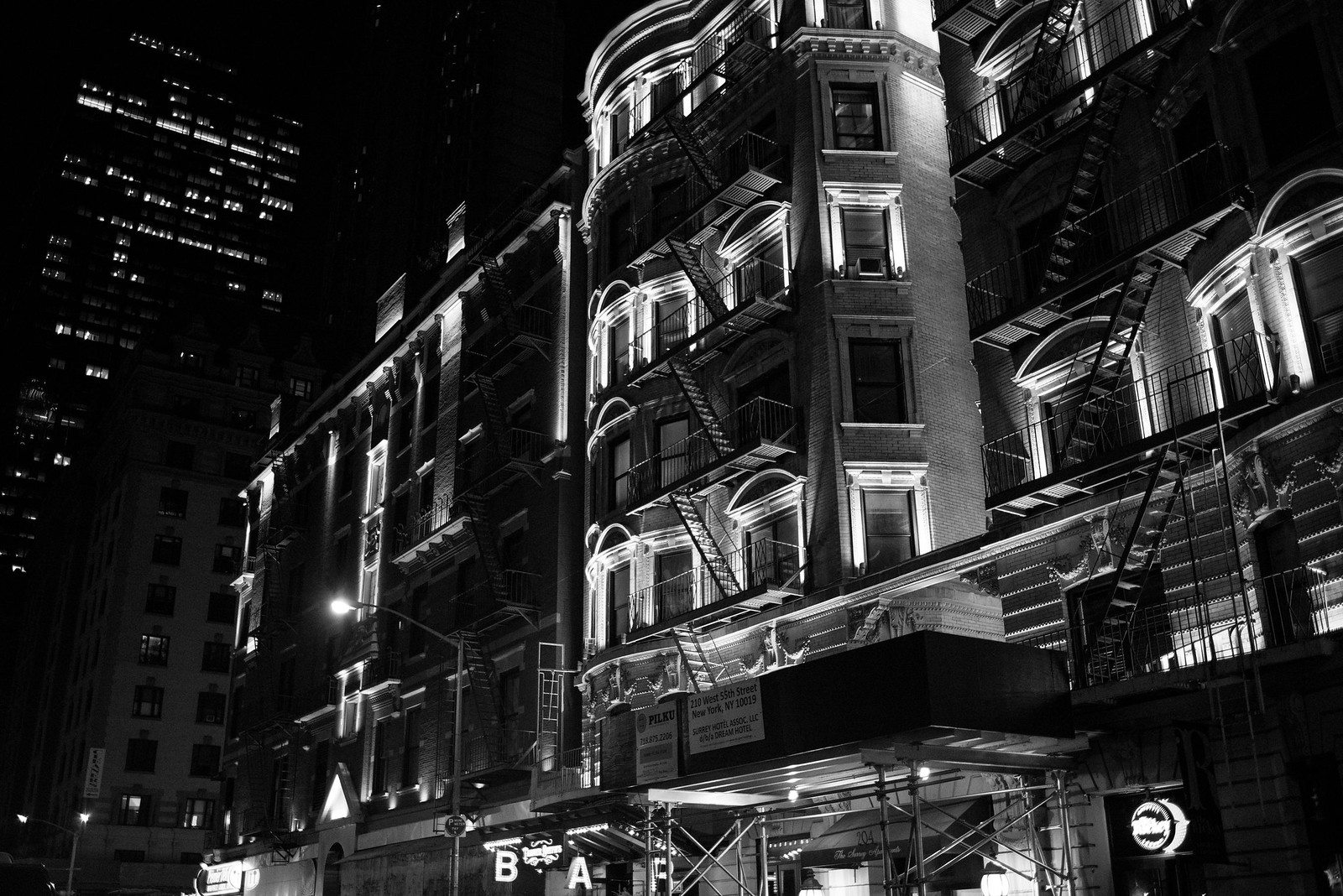 NY Nights on juliettelaura.blogspot.com