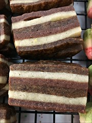 Chocolate-Espresso Slices
