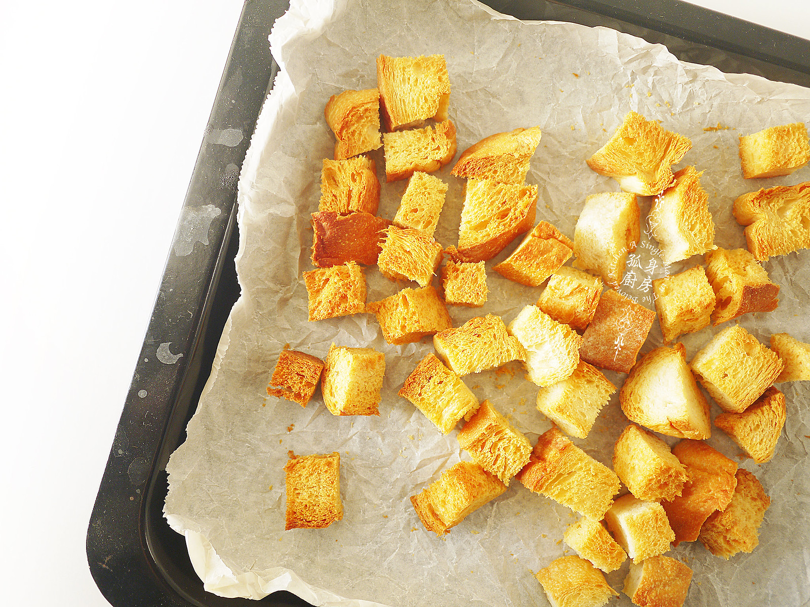 孤身廚房-西洋菜馬鈴薯濃湯4