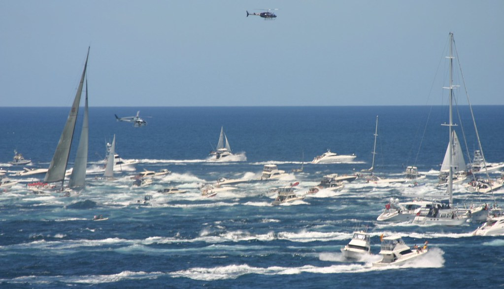 Sydney to Hobart Yacht Race