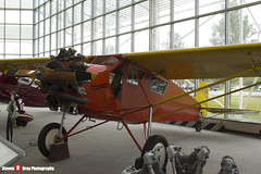 NX979K - 628 - Private - Curtiss Robin C-1 - The Museum Of Flight - Seattle, Washington - 131021 - Steven Gray - IMG_3411