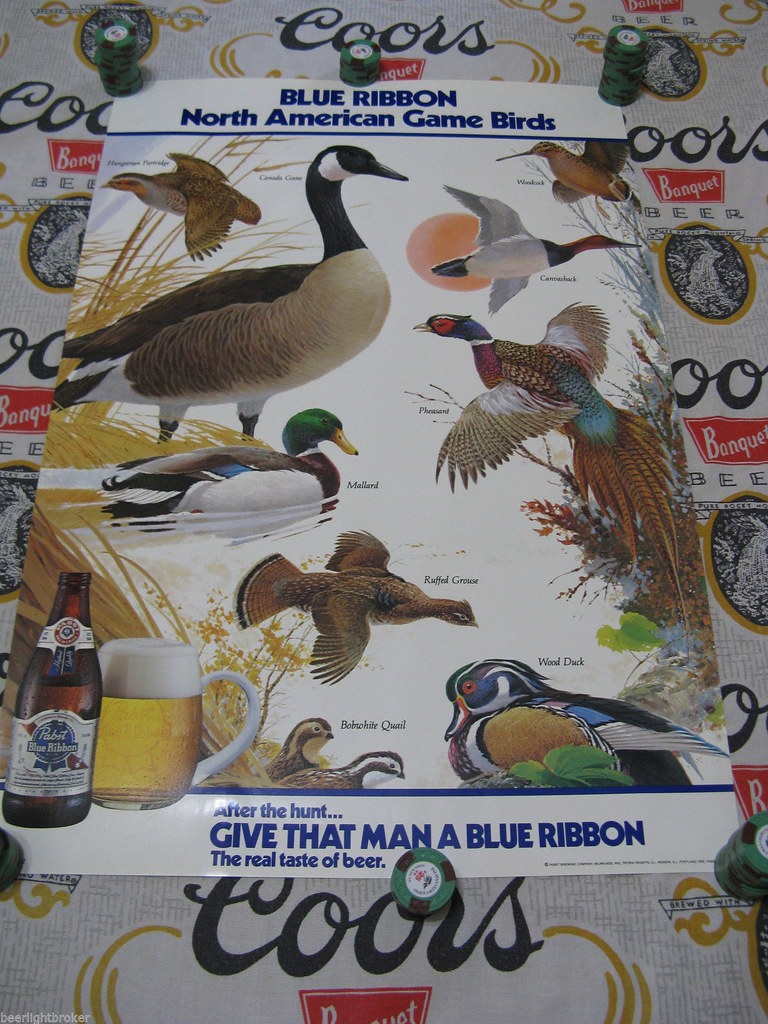 Pabst-1980s-game-birds
