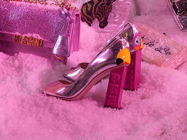 chaussures PEZ