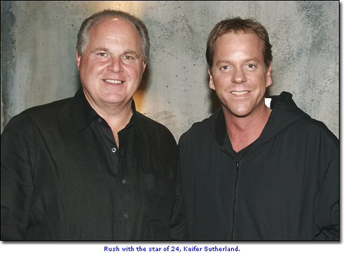 Rush and Kiefer | by Dan Correia