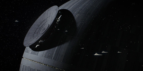 Rogue One - screenshot 1
