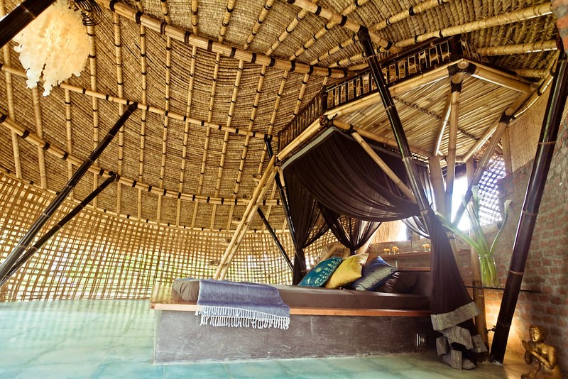 Airbnb_eco rice cottage 2
