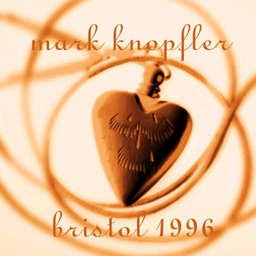 MK - Bristol 1996  Front-cover