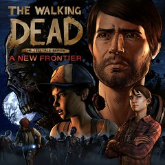 The Walking Dead: A New Frontier – Episode 1