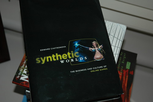 Synthetic Worlds | by Stuck in Customs