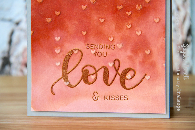 Sending love 1closeup