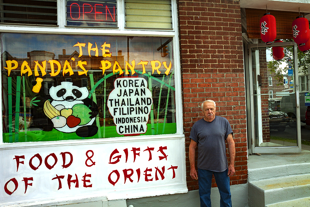 THE-PANDA'S-PANTRY--Allentown