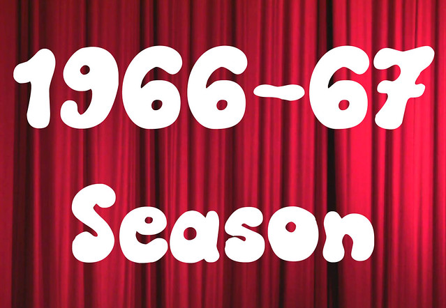 1966-67 Season