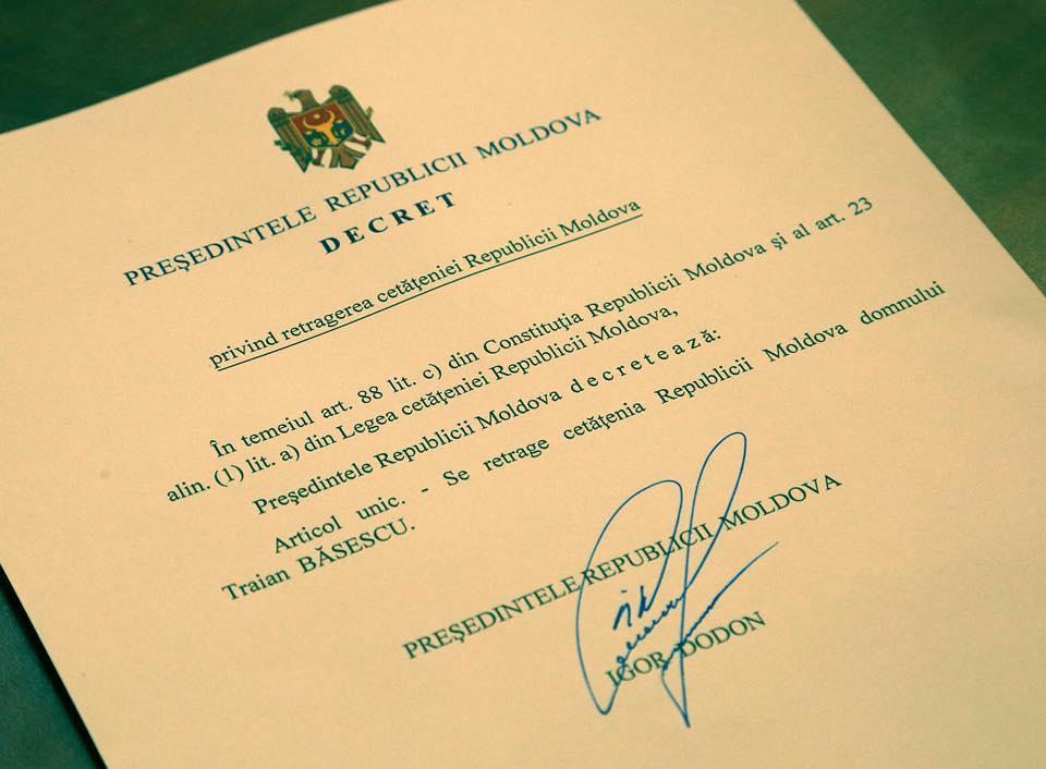 order on citizenship