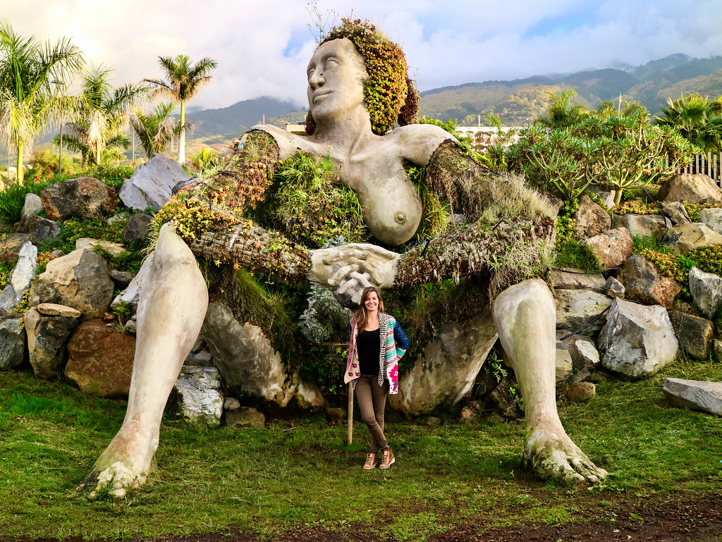 La Gigante de Tenerife